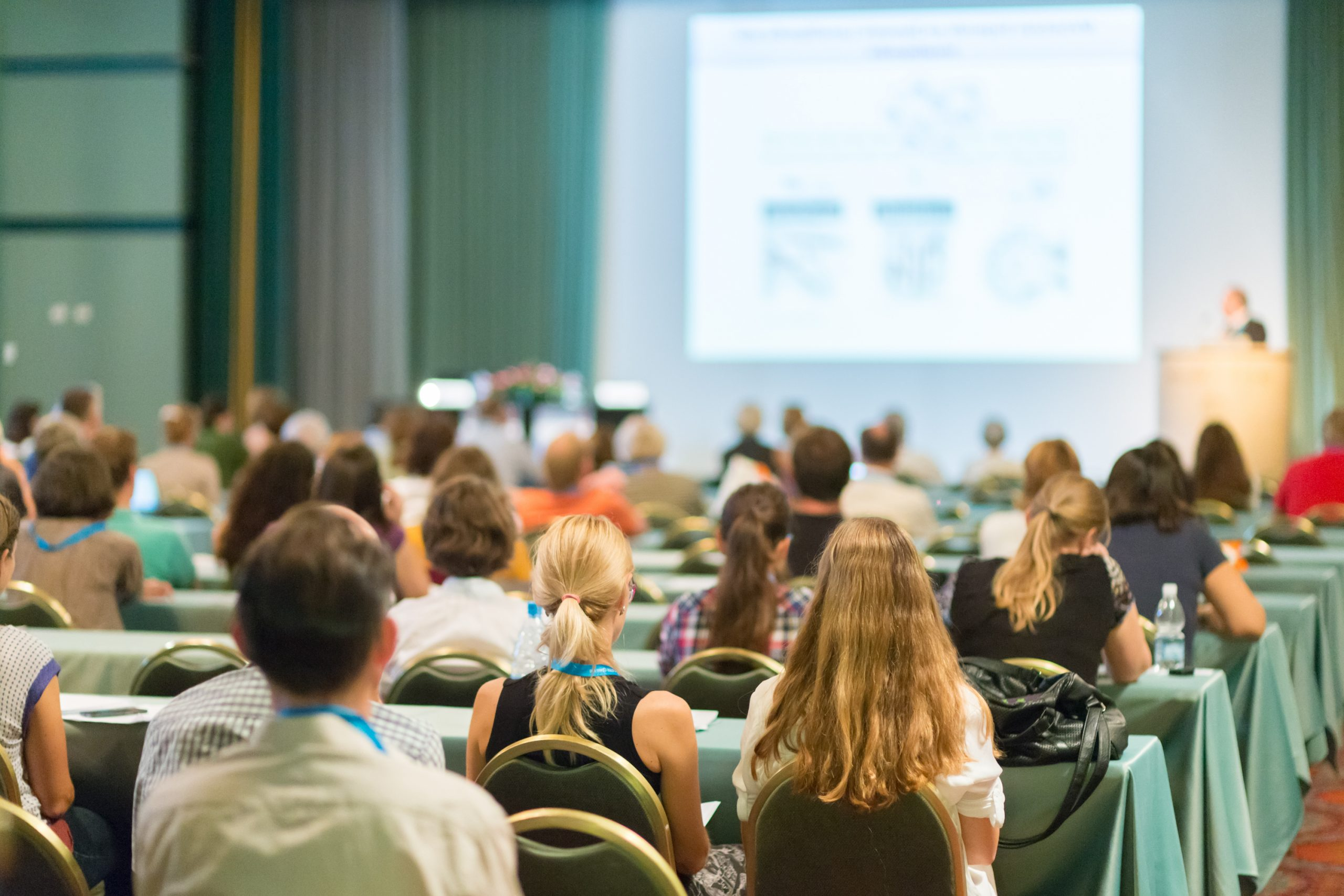 Audience and Marketing Research